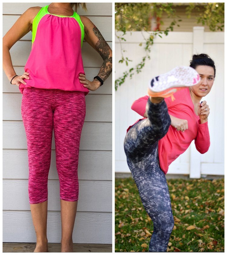 The Best Free Women's PDF Sewing Patterns The DIBY Club Cool 5 Out Of 4 Patterns