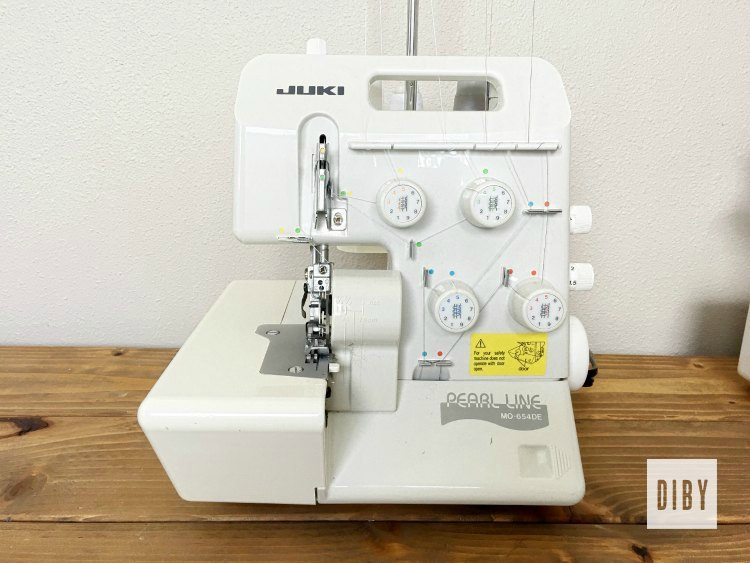 Why A Serger Make Sewing Knits A Breeze The DIBY Club Classy Can A Serger Be Used As A Sewing Machine