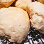 Make Your Own Soft and Savory Vegan Biscuits and Gravy! Enjoy One of Your Favorite Comfort Foods Without Any Animal Products.