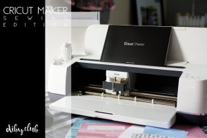 The Cricut Maker Debut :: Check out this Sharp Machine!