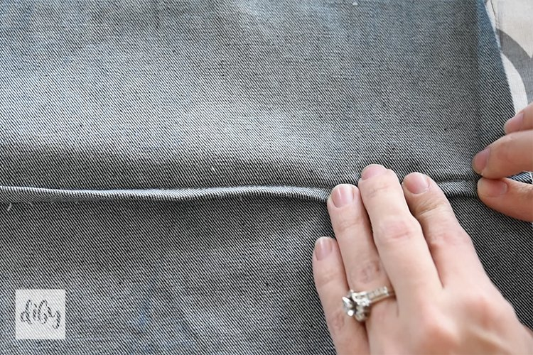 Flat Felled Seams Are What Dreams Are Made Of! Learn How to Make This Smooth and Sleek Looking Professional Finishing Technique for All of Your Woven Projects!