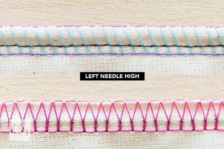 Serger Tension Made Easy - The DIBY Club
