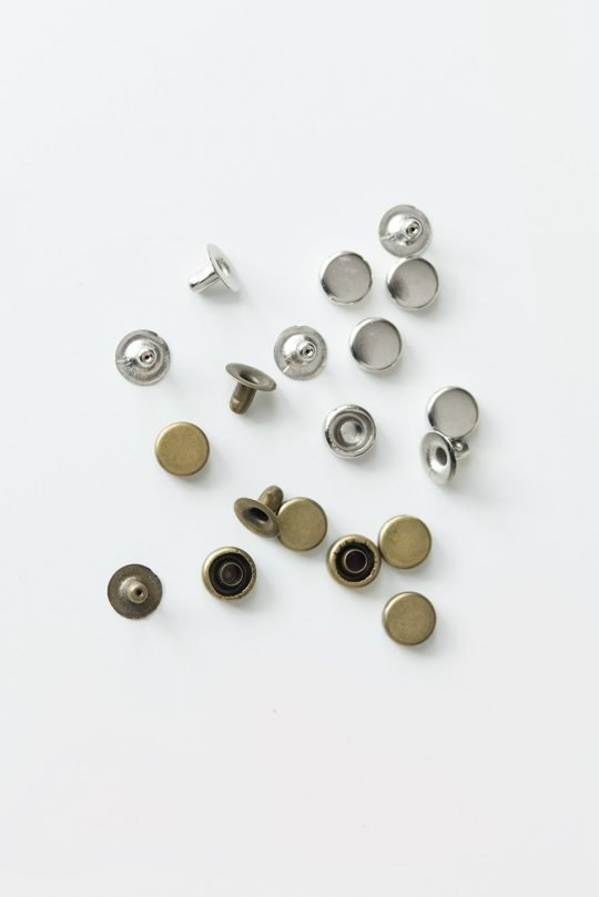 8mm Flat Jean Rivet Setting Tool | DIBY Club