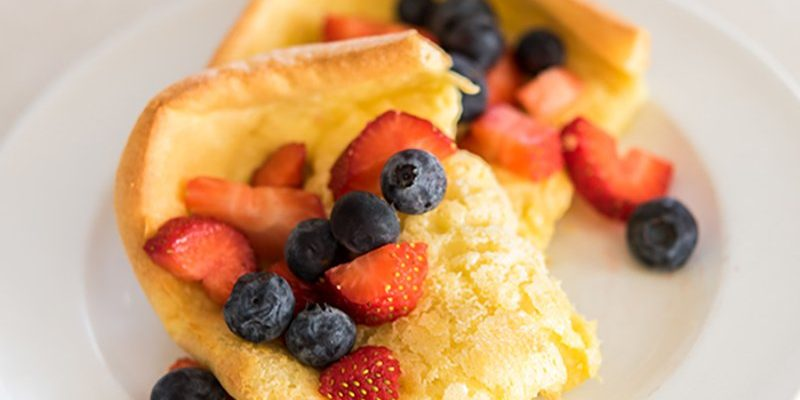German-Pancakes-Recipe-Topped-with-Berries-Wide