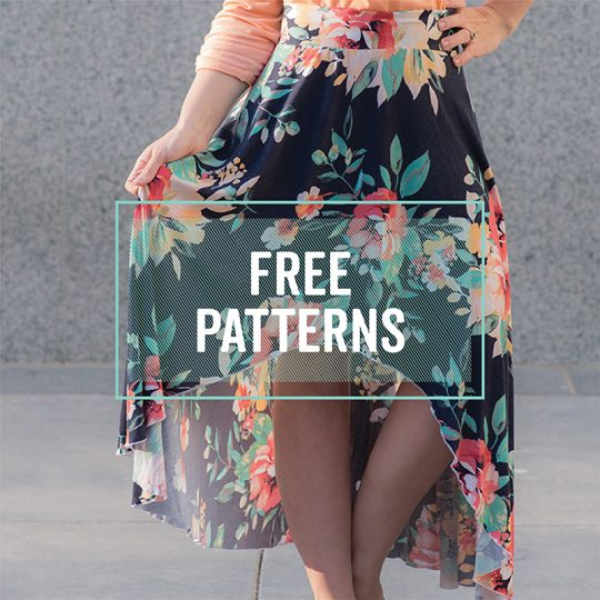 Free Women's Patterns