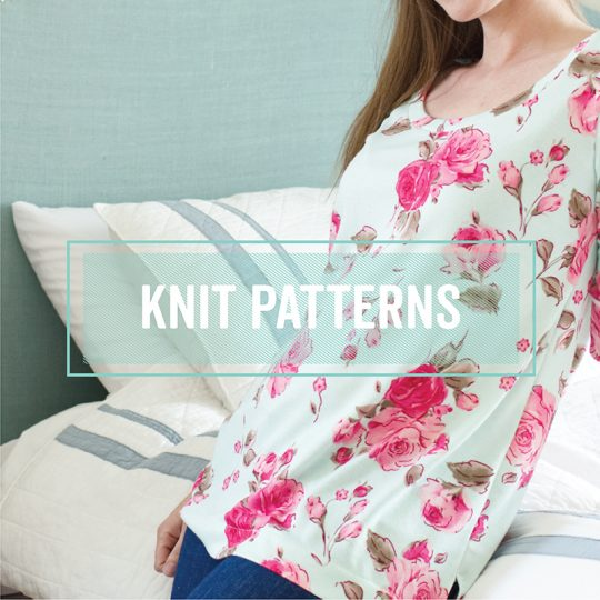 Women's Knit Patterns