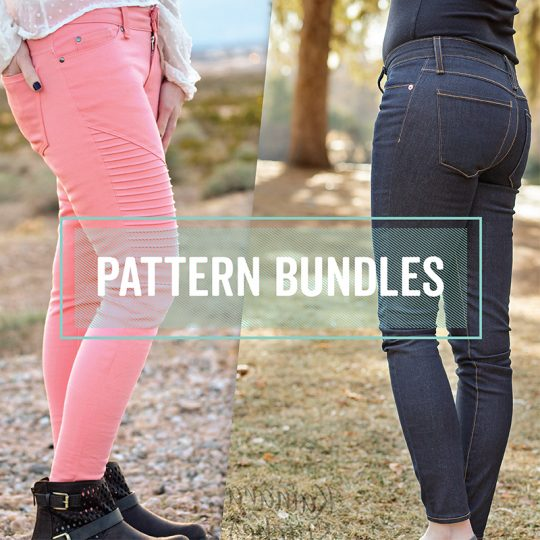 Women's Pattern Bundles