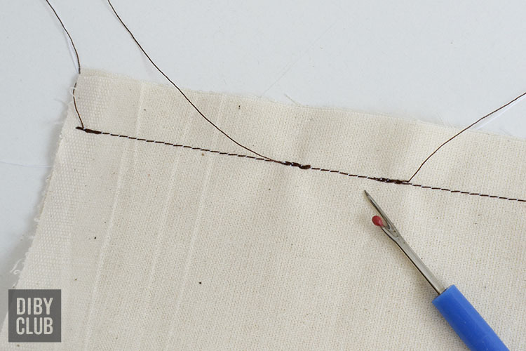 why and how to back stitch