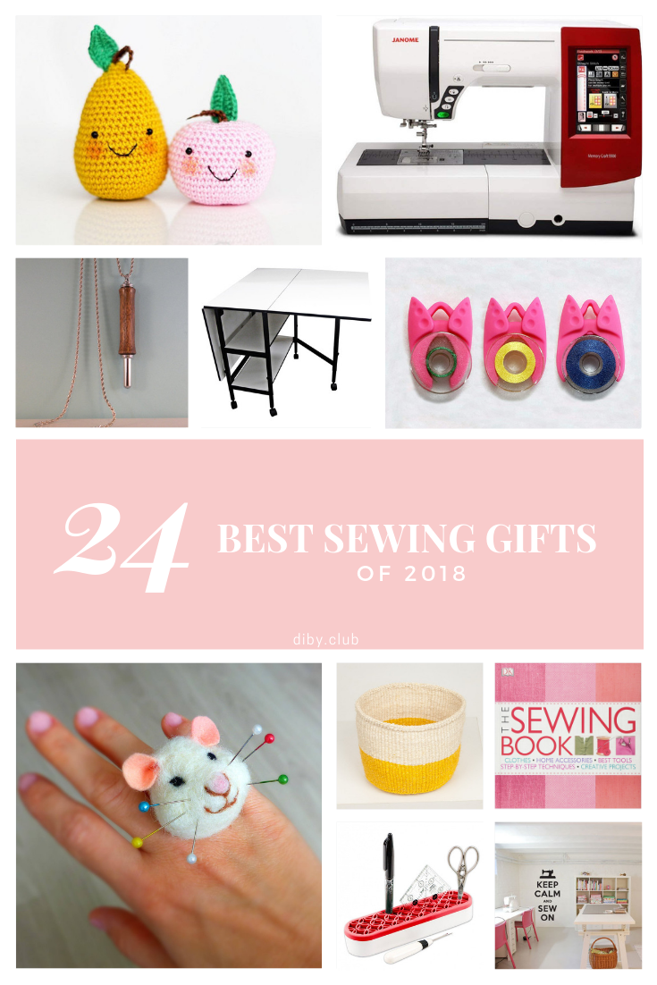 The ultimate sewing gifts wish list