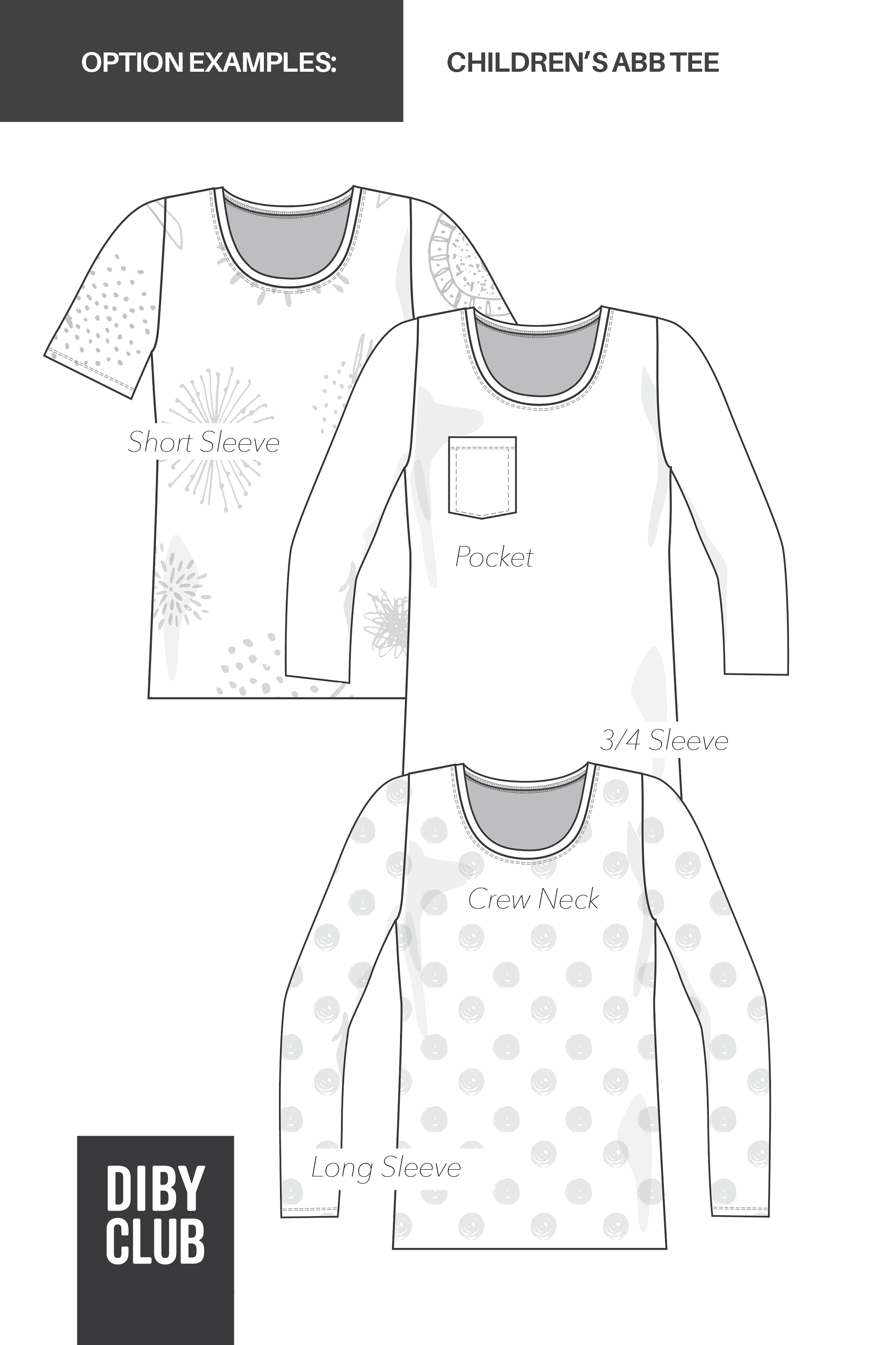 It's just a picture of Adorable T Shirt Pattern Printable