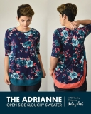 The Adrianne Open Side Sweater Promo Images2