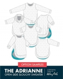 The Adrianne Option Samples