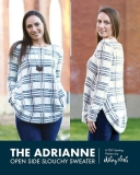 The Adrianne Open Side Sweater Promo Images4