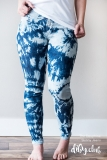 Bleach-Tie-Dye-Skinny-Jeans-The-Dauphine-Front-On-Toe
