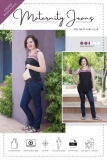 The Maternity Jeans Add-On _ Elastic Casing BRAVADOS