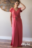 The-Helen-Maxi-Crossover-Top-Drawstring-Dress-Arm-Up