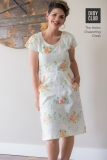 The-Helen-Drawstring-Dress-Floral-Front