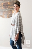 The-Mae-Poncho-Womens-Sewing-Pattern-Stripes-Jessica-Side-2