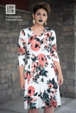The-Emmeline-Gathered-Dress-Floral-Jessica-Hooley