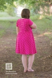 The-Emmeline-Gathered-Dress-Polka-Dot-Alexis-3