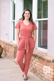 The-Stevie-Womens-Romper-Jumpsuit-Sewing-Pattern-Nicole-2