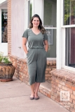 The-Stevie-Womens-Romper-Jumpsuit-Sewing-Pattern-Nicole-4