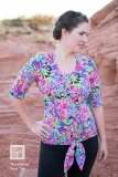 The-Harriet-Womens-Knot-Tee-Sewing-Pattern-Nicole-Cook-2